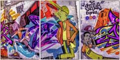 STYLE Express EDK (Pyc Assaut) Tags: style express edk styleexpressedk graffiti graffitis genève mur wall streetart art artistique couleurs colors popart populaire pyc5pycphotography pycassaut pierreyvescugni pierreyvescugniphotography nikon nikonz6 z6 composition fresque murale fresquemurale bombe dessin peinture aérosol spray rue street young jeune mode moderne crew rock tones tonesrock