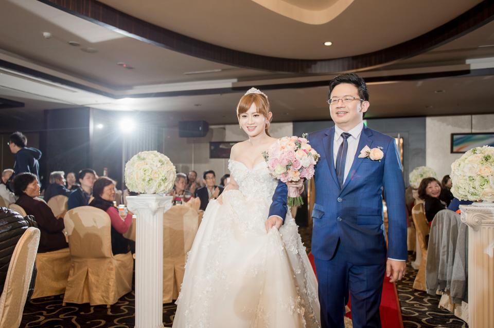 台南婚攝 桂田酒店 C & J 077