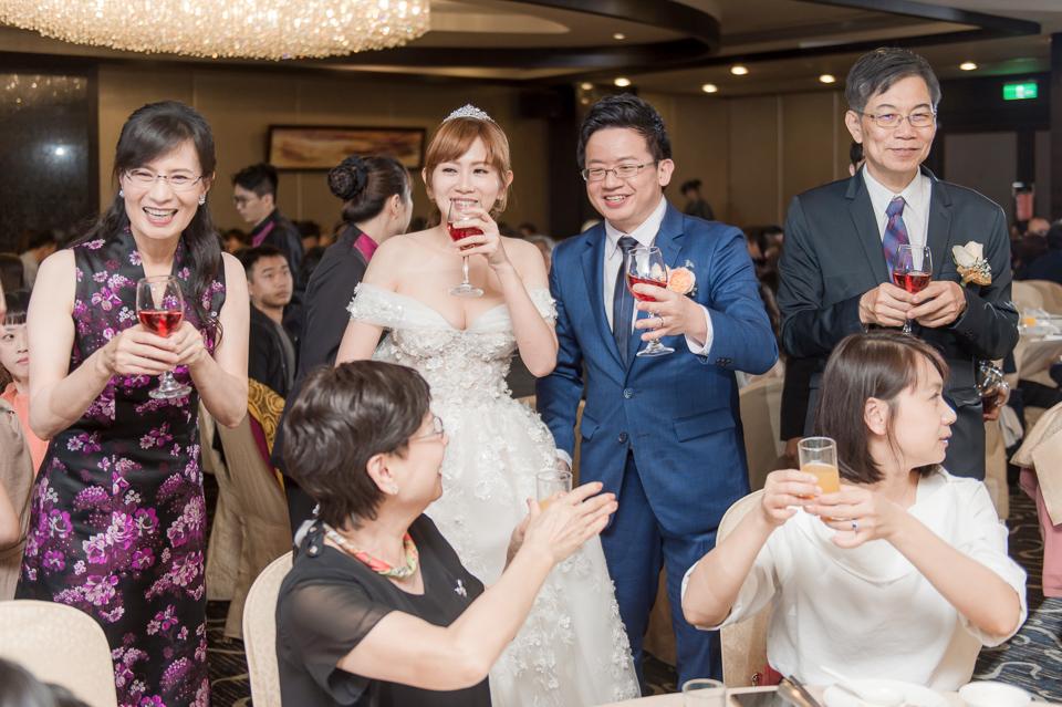 台南婚攝 桂田酒店 C & J 089