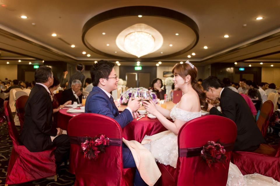 台南婚攝 桂田酒店 C & J 087