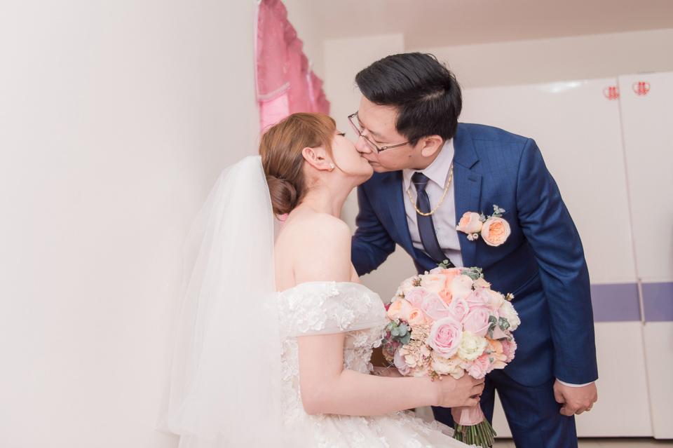 台南婚攝 桂田酒店 C & J 051