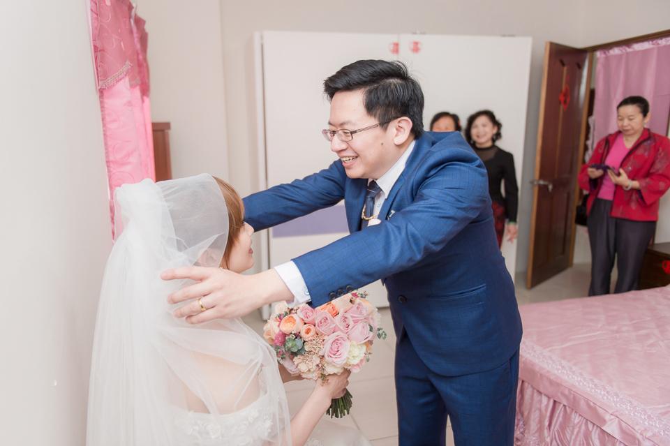 台南婚攝 桂田酒店 C & J 049