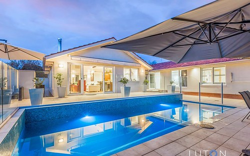 12 Borrowdale Street, Red Hill ACT 2603