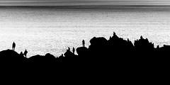 Baroña (Noel F.) Tags: sony a7r a7rii ii fe 100400 gm castro baroña porto do son solpor galiza galicia sunset