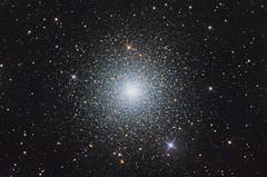 Globular Cluster M3 (Astrolights.de) Tags: m3 messier3 globular cluster astrophotography astro zwoasi183mmpro