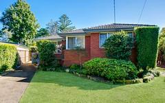 36 Tiarri Avenue, Terrey Hills NSW