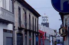 Sao Miguel - Ponta Delgada (marc.neel) Tags: azores açores pontadelgada saomiguel island church eglise