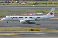JA247J E190 J-Air (JaffaPix +5 million views-thanks...) Tags: ja247j e190 emb190 erj embraer jair jlj jaffapix davejefferys tokyoairport japan aircraft airplane aeroplane aviation flying flight runway airline airliner hnd haneda tokyohaneda hanedaairport rjtt planespotting
