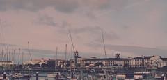Sao Miguel - Ponta Delgada (marc.neel) Tags: azores açores port marina boat bateau ocean pontadelgada saomiguel island