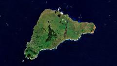 Easter Island (europeanspaceagency) Tags: coast coastline deforestation earthobservation earthviewstakenbysatellites islands volcanoes sentinel2 copernicus pacificocean esa europeanspaceagency space universe cosmos spacescience science spacetechnology tech technology earthfromspace observingtheearth earthexplorer satelliteimage sentinel easter