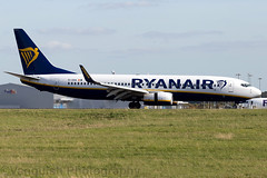EI-DHA Ryanair B737-800 London Stansted Airport (Vanquish-Photography) Tags: eidha ryanair b737800 london stansted airport vanquish photography vanquishphotography ryan taylor ryantaylor aviation railway canon eos 7d 6d 80d aeroplane train spotting egss stn londonstansted stanstedairport londonstanstedairport