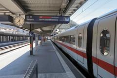 Chur - DB ICE (Kecko) Tags: 2019 kecko switzerland swiss suisse svizzera schweiz chur gr europe eisenbahn railway railroad zug train sbb bahnhof station ice1 938054015863ddb db deutsche bahn triebzug multipleunit swissphoto geotagged geo:lat=46853690 geo:lon=9529170