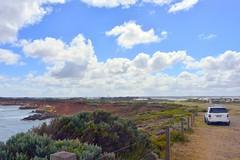 800_4575 (Lox Pix) Tags: twelveapostles australia victoria loxpix loxwerx landscape scenery seas seascape ocean greatoceanroad cliff clouds waves helicopter heritage