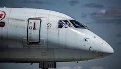 Air Canada E175 YYZ/CYYZ (Sonny Photography) Tags: e175 aircraft aviation aircanada closeup embraer toronto avgeek