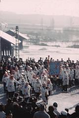 """""""Carnaval allemand"""" (stéphanehébert) Tags: carnaval allemand mars 1963 kodachrome"""