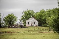 Long Ago and Far Away. . . . (A Anderson Photography, over 3.4 million views) Tags: abandoned house country canon gorgeous