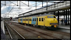 St. Mat64 904, Amersfoort - 17-03-2019 (Teun Lukassen) Tags: stichting mat64 amersfoort introductierit 2019 railexperts treinen trains züge