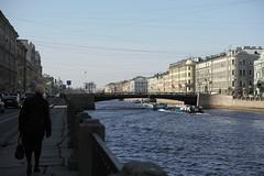 Journey (Listenwave Photography) Tags: фонтанка мосты санктпетербург russia sigmadp3m listenwavephotography foveon sanktpetersburg travel journey