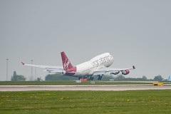 Failed Again! (g3az66) Tags: failedagain 747 a380 manchesterairport virgin vs075 orlando