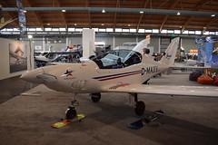 D-MAXV Shark Aero Shark (graham19492000) Tags: aeroexpo2019 friedrichshafenairport dmaxv shark aero