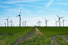 Wind Power (Lens Daemmi) Tags: wind power turbines