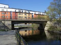 Norrtäljes broar (8) (tompa2) Tags: norrtälje bro uppland
