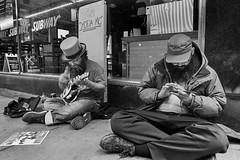 """Homeless by Choice"" - YODA MC (coljacksg) Tags: yodamc homeless by choice salem oregon street preformer hiphop sound sin suicide drug addiction tamaron 1935mm f40"
