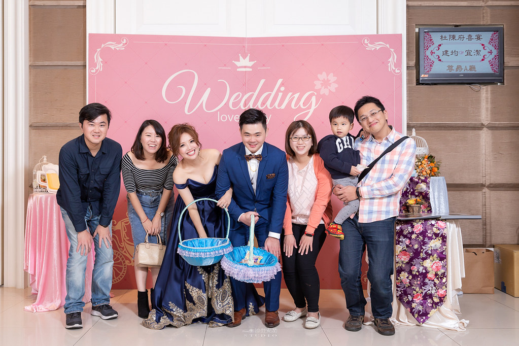 台南戶外婚禮場地-台南商務會館165