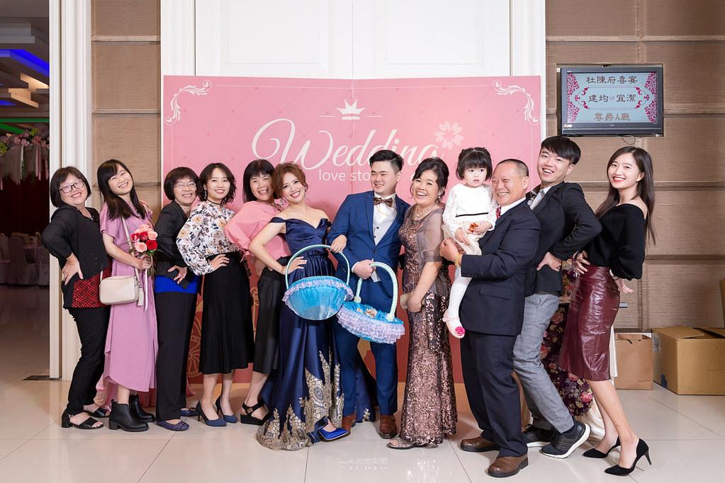 台南戶外婚禮場地-台南商務會館164