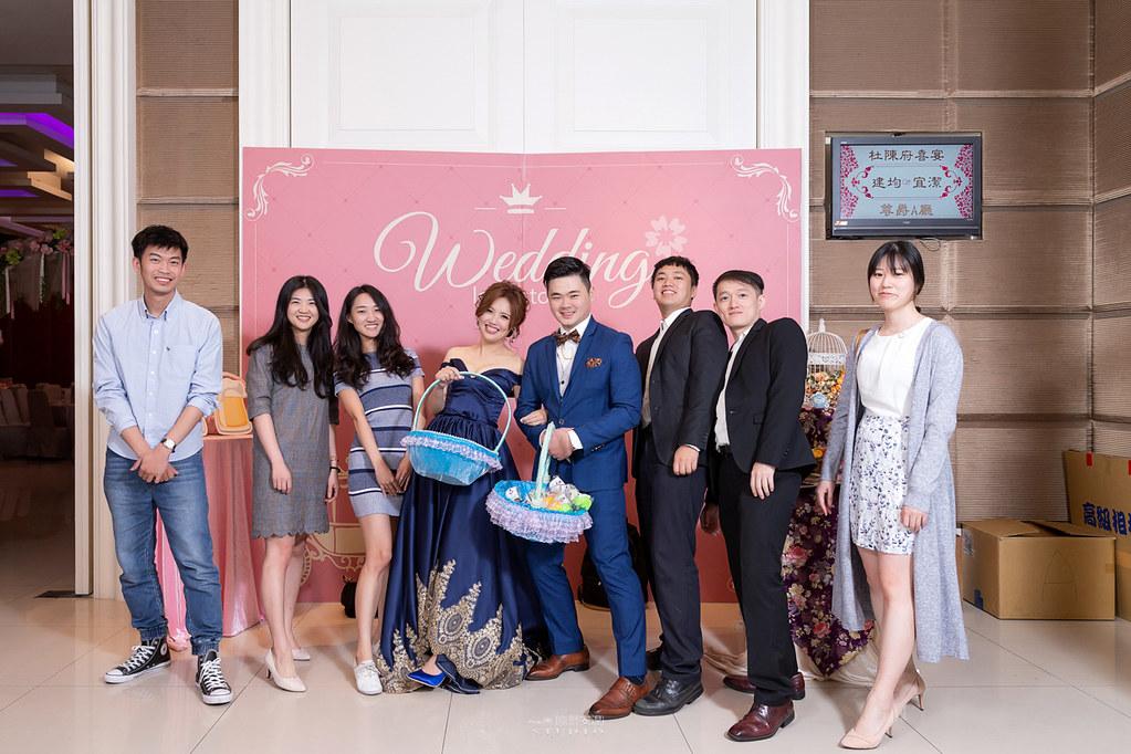 台南戶外婚禮場地-台南商務會館163