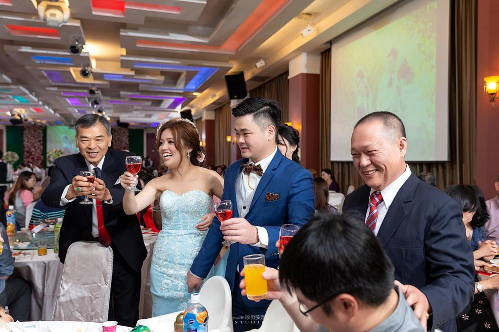 台南戶外婚禮場地-台南商務會館160