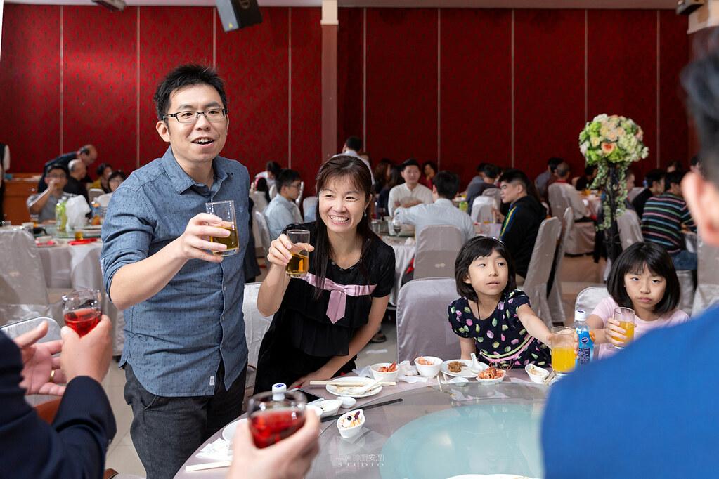 台南戶外婚禮場地-台南商務會館159