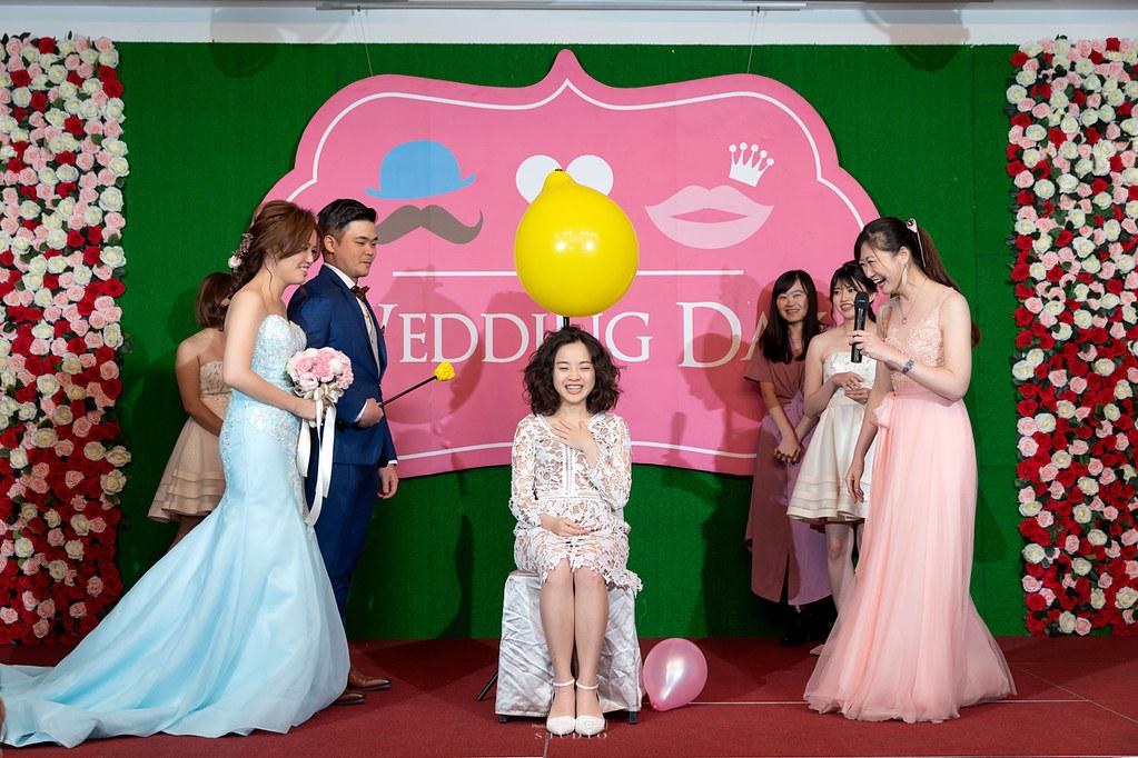 台南戶外婚禮場地-台南商務會館148