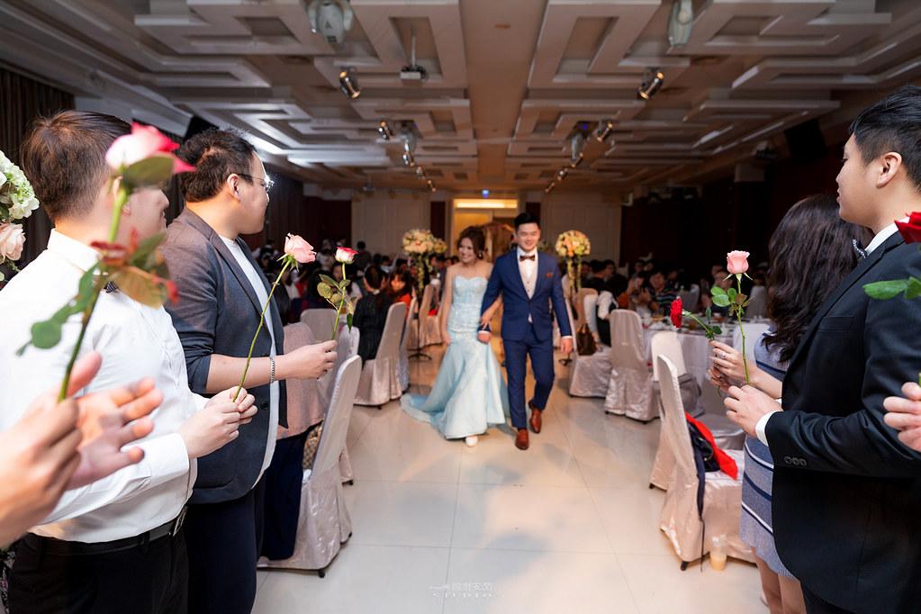 台南戶外婚禮場地-台南商務會館137