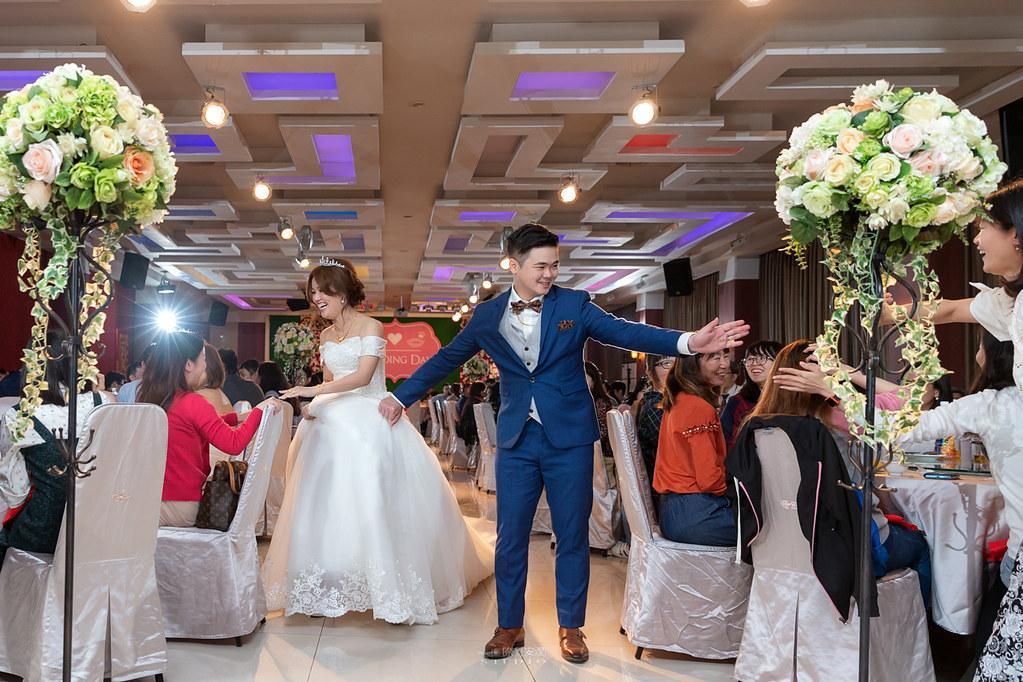 台南戶外婚禮場地-台南商務會館134