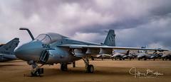 Pima Air-32913 (Jeffrey Balfus (thx for 5.5M views)) Tags: pimaair tucson az us military jet