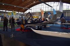 OK-NVF Evektor EV-97 Sportstar RTC (graham19492000) Tags: aeroexpo2019 friedrichshafenairport oknvf evektor ev97 sportstarrtc