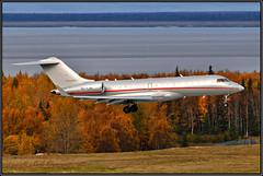 9H-VJN VistaJet (Bob Garrard) Tags: 9hvjn vistajet bombardier bd7001a10 global express 6000 bd700 anc panc