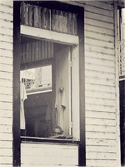 a look to the past. (JuankLo) Tags: man sepia picture photo photobooth weekend yesterday iphonephoto photography streetphotography woodhouse home lifestyle bored oldman
