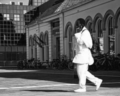 Man in White (Hindrik S) Tags: man mann lhomme people human minsken mens menschen streetphoto strjitfotografy strasenfotografie straatfotografie street strase straat strjitte streetphotography photo sonyphotographing sony sonyalpha alpha slta77ii α77 sonyilca77m2 tamronaf16300mmf3563dillvcpzdmacrob016 16300 tamron 2019 candid station stasjon liwwadden leeuwarden ljouwert walking path paad pad pfad minoltaamount amount