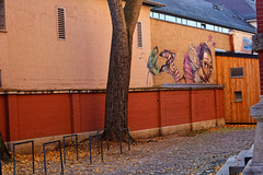Graffiti 2017 in Weimar (pharoahsax) Tags: weimar thueringen mural deutschland graffiti kunst objekte germany hera graffitycharacter art streetart street urban urbanart paint graff wall artist legal painter painting peinture spraycan spray writer writing artwork tag tags worldgetcolors world get colors