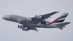 A6-EER-1 A380 DXB 201904