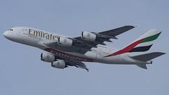 A6-EEL-1 A380 DXB 201904