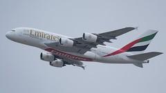 A6-EDS-1 A380 DXB 201904