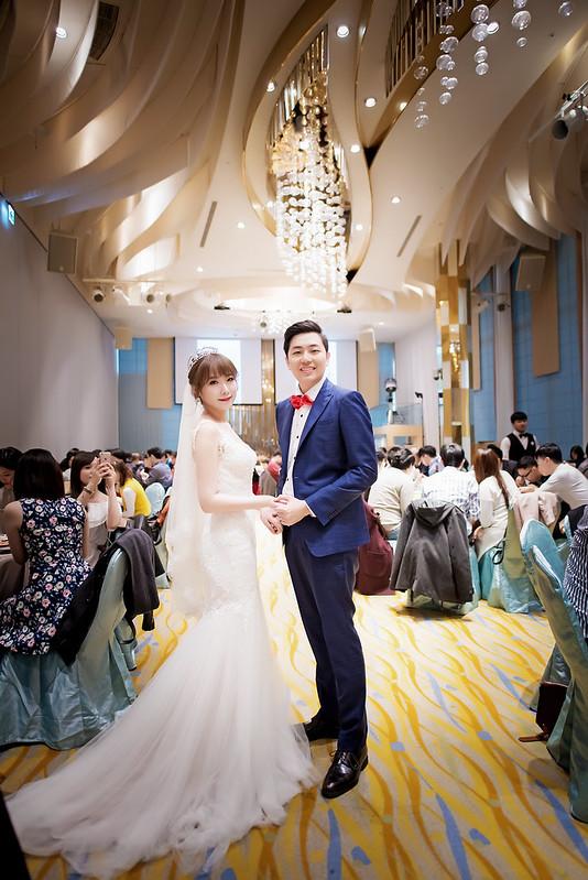 婚禮攝影 [奇哲❤宇婷] 結婚之囍@新竹晶宴會館
