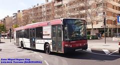 TERRASSA 2275 Ex-75 (MiQuel Segura) Tags: iveco castrosua