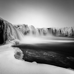 Goðafoss (frodi brinks photography) Tags: godafoss goðafoss iceland waterfall outdoor winter landscape travel
