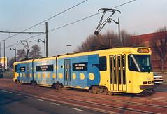 STIB-T55-3556-7948-24-12-1994 (phi5104) Tags: trams belgië belgique brussel bruxelles mivb stib ligne55