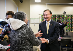 Ontario Seniors Receive More Support with Publicly-Funded Dental Care | 2019-04-23 (Government of Ontario) Tags: health healthcare dental seniors ontario ontariogovernment