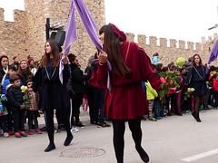 Sant Jordi 2019 (192) (calafellvalo) Tags: jordilibrorosasrosejorgegeorgebookcalafellvalo díadellibro diadesantjordi sanjorge saintgeorge shakespeare cervantes calafellvalo garcilaso rosasrojas montblanc llegendadesantjordi books princesas príncipes amor love roses catalonia spain nobleza